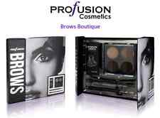 New Profusion Brows Boutique Eyebrow Shadow Highlight Pencile Stencils US Seller