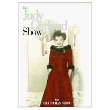 The Judy Garland Show Volume 03 Christmas Show DVD New
