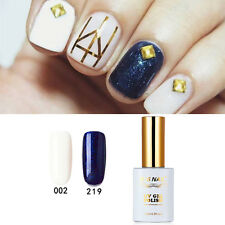 2X RS-Nail 002_219 Gel Nail Polish UV LED Summer Sunshine Daisy Soak Off New