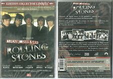RARE / DVD - BRIAN JONES ET THE ROLLING STONES / NEUF EMBALLE - NEW & SEALED