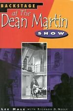 Backstage at the Dean Martin Show, Hale, Lee, Good Book