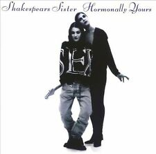 Hormonally Yours by Shakespear's Sister (CD, Mar-2000, Rhino)  Minty CD