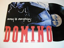 Domino: Money Is Everything 12""