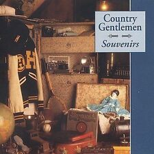 Souvenirs by The Country Gentlemen (CD, Mar-2000, Rebel)