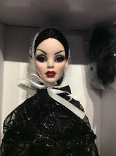 Full Moon Parnilla Ghastly doll NRFB Evangeline LE 200 2013 Tonner Convention