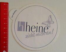 Aufkleber/Sticker: heine zieht mich an (3106163)