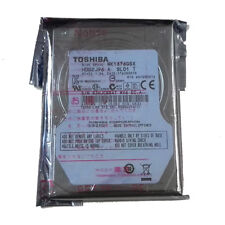 "New Toshiba 2.5"" SATA  160GB MK1676GSX 5400RPM HDD Hard Drive For Laptop"
