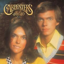 40/40 - Carpenters (2009, CD NEUF)2 DISC SET