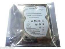 "Seagate Momentus Thin 500GB 2.5"" Laptop SATA Hard drive 7200 RPM NEW PS3 PS4 HDD"