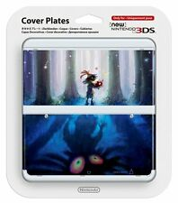 NEW 3DS Official Faceplate Legend of Zelda no.056 Cover Plates Japan Import