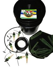 Blumat Reservoir Kit sm w/ 3 gallon fabric pots