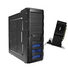 Computer Gamer PC AMD FX-6300 6x 3,5GHz 8GB DDR3 500GB Nvidia GeForce GT730 4GB
