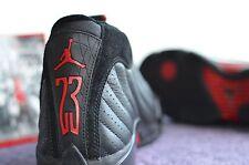 """Authentic Air Jordan Retro 14  """"Last Shot"""" size 11 sz 11 for sale brand new"""