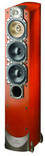 Paradigm Signature S6 v3 Cherry speaker pair - full factory warranty!