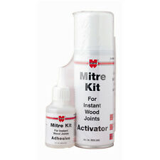 WURTH Mitre BONDING KIT-Contatto Adesivo
