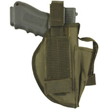 NEW - Tactical Military Ambidextrous Belt Gun Holster  - OD Green Olive Drab