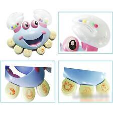 Rasseln Spielzeug für Kind Baby Greiflinge süß Krabbe