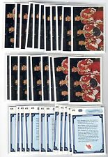 1X ERIC LINDROS 1990 91 Upper Deck #473 Canada's Captains RC Rookie Lots Availab