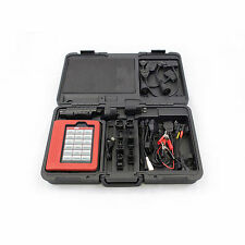 Launch x431 pro werkstatttester, WiFi Update función, ABS, airbag, EPB