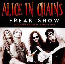 ALICE IN CHAINS-FREAK SHOW  CD NEW