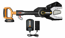 WG320 WORX 6'' 20V Cordless Lithium-ion Battery Powered JawSaw Chainsaw