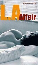 L.A. Affair, Kriss Rudolph, Very Good Book