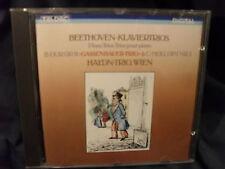 Beethoven - Klaviertrios -Haydn Trio, Wien