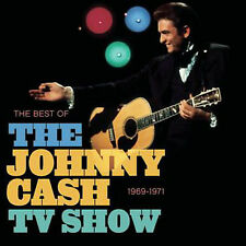 Various - The Best of The Johnny Cash TV Show LP- Record Store Day 2016 RSD