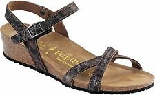 NEW Papillio By Birkenstock Alyssa Wedge Sandal, Leopard Women Size 10 (41) $125