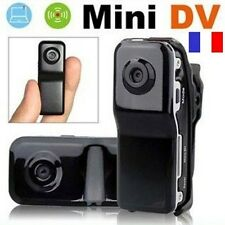 MINI CAMERA ESPION DETECTION DE PRESENCE MD80 MINI DV