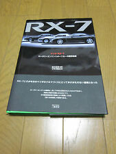 Development HISTORY of  MAZDA RX-7   ROTARY ENGINE  JAPAN 2004 with OBI band