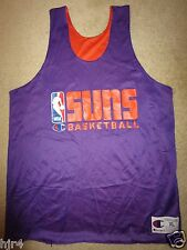 Phoenix Suns NBA Champion Game Worn Used Basketball Practice Jersey