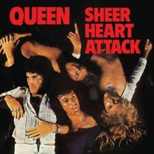 Queen - Sheer Heart Attack, 2CD 2011 Rem Deluxe Ed. Neu