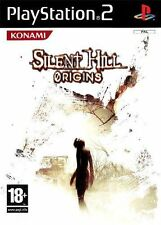 Silent hill origins - PS2 - Import Neerlandais dutch  neuf     the last