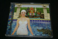 Tiny Music...Songs from the Vatican Gift Shop by Stone Temple Pilots CD