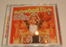 2 CD/BOLLYWOOD IN LOVE Vol.01/BEST MUSIC FROM INDIAN MOVIES/82876898222