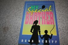 My special brother by Rena Schiff Jewish View Down's Syndrome