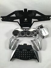 MOBILE HYBRID CONTROLLER OFFICIAL Mad Catz L.Y.N.X.9 MC-LYNX9-WH-PC White