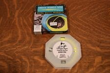 Royal Wulff Ambush Taper Clear Tip 8 Weight Fly Line Free Fast Shipping TTAM8FI