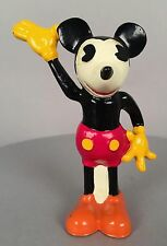 """5"""" Pride Lines Mickey Mouse Figure - Disney - Excellent Condition"""