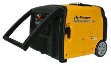 Stromaggregat Stromerzeuger Inverter ITC POWER 3.200 Watt GG35EI