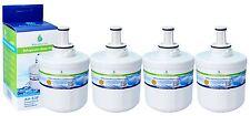 4x Compatible water filter for Fridge Freezer Samsung DA29-00003F, DA97-06317A-B