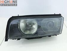 BMW 7er E38 94-98 Scheinwerfer Frontscheinwerfer Links 63.12-8352021.9