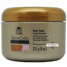KeraCare Butter Cream 227 g (8 oz.) with Free Gift