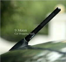 Ralliart Carbon Short Car Aerial Car Antenna FOR MITSUBISHI EVO 789 EVO X FTO