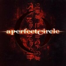 "A PERFECT CIRCLE ""MER DE NOMS"" CD NEU"