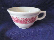 Syracuse Strawberry Hill COFFEE CUPS -SET of TWO (2 *have more items to this set