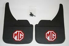 MG ZS   MUD FLAPS UNIVERSAL FIT FRONT OR REAR  ALL MODELS