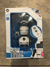 Wow Wee RC MINI ELECTRONIC PET TOYS MIP ROBOT INTERACTIVE TOY