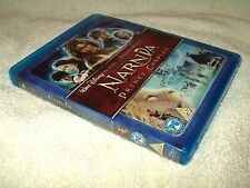 Blu Ray Movie Disney Chronicles of Narnia: Prince Caspian